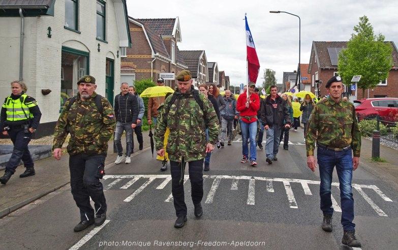 Freedom-210524-Apeldoorn-march-front