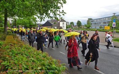 Freedom-210524-Apeldoorn-march