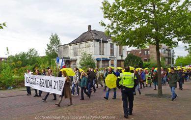 Freedom-210524-Apeldoorn-march2