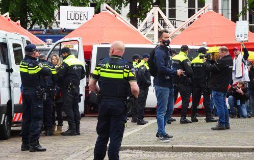 Freedom-210525-Den-Haag-arrest
