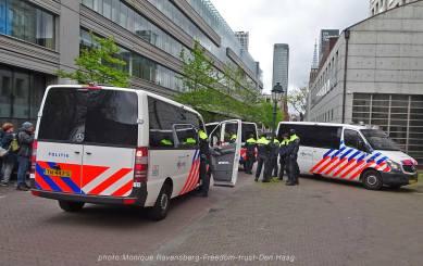 Freedom-210525-Den-Haag-arrest5