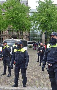 Freedom-210525-Den-Haag-commander