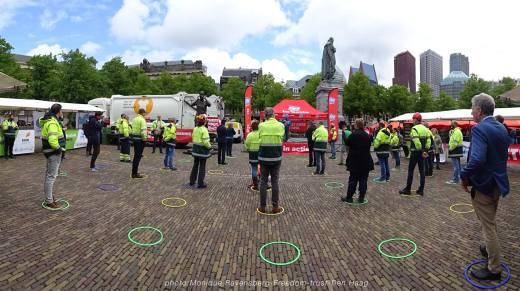 Freedom-210525-Den-Haag-FNV-panorama