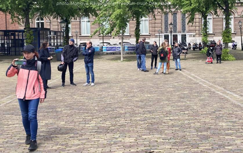 Freedom-210525-Den-Haag-Marjon