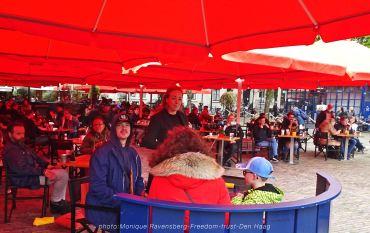 Freedom-210525-Den-Haag-terrasse