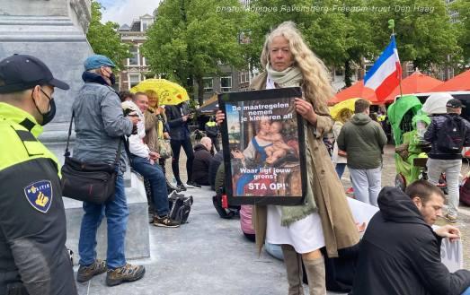 Freedom-210525-Den-Haag-text