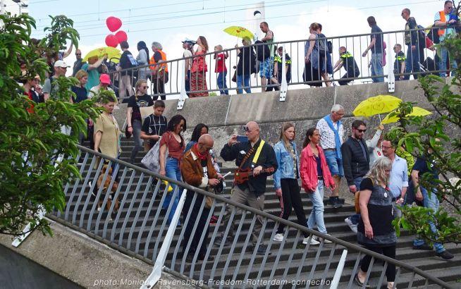 Freedom-210529-Rotterdam-bridge-stair