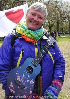 Freedom-Liberation-Day-Ukelele-&-chrochet