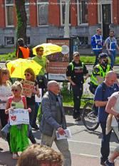 Freedom-march-210509-Rotterdam-bubbles