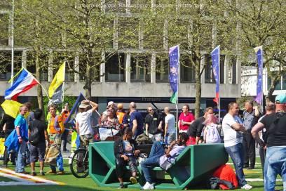 Freedom-march-210509-Rotterdam-chill2