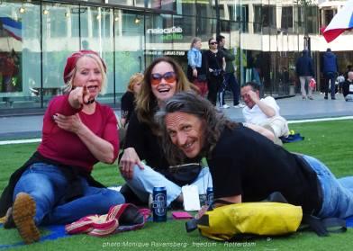 Freedom-march-210509-Rotterdam-look