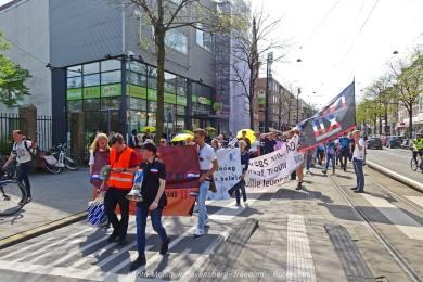Freedom-march-210509-Rotterdam-West-Kruiskade2