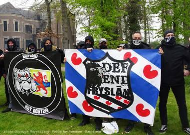 Freedom-Police-Barneveld-210508-Defence-groups3