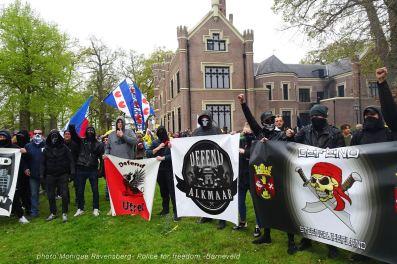 Freedom-Police-Barneveld-210508-Defence-groups4