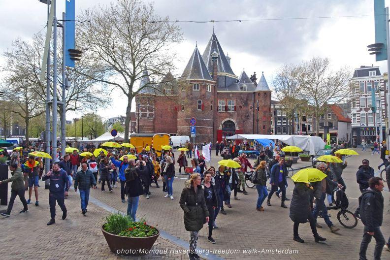 freedom-walk-A'M-210502-Nieuwmarkt