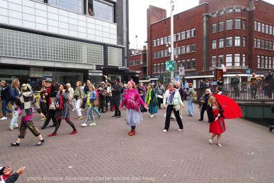Dancer-encore-210604-Den-Haag-handclap