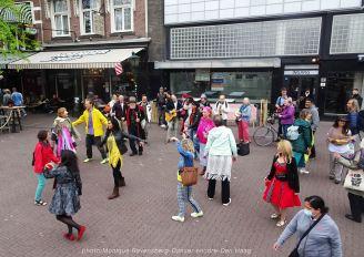 Dancer-encore-210604-Den-Haag-marketsquare