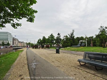 Freedom-210620-The-Hague-police-cleanup