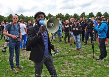 Freedom-210620-The-Hague-Speaker-Stanley