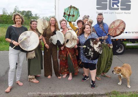 Vrouwen-Vrijheid-190621-drum-power