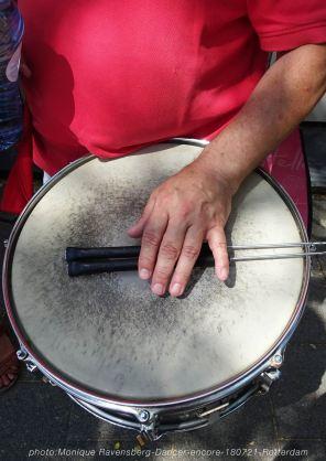 Dancer-encore-210718-Rotterdam-drum-2