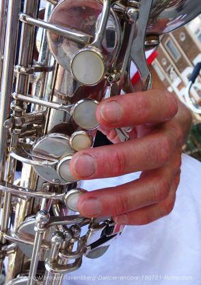 Dancer-encore-210718-Rotterdam-sax-2