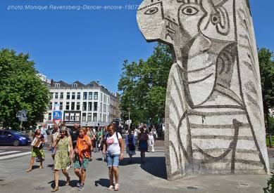 Dancer-encore-210718-Rotterdam-walk