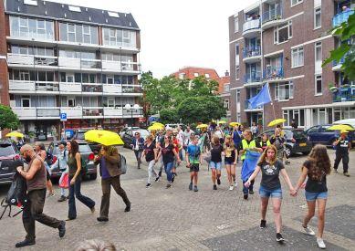 Freedom-210704-The-Hague-walk-on