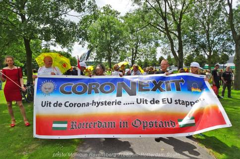 Freedom-210711-Rotterdam-South-banner