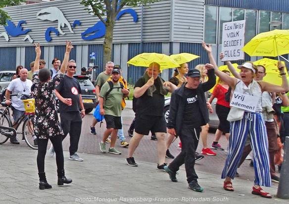 Freedom-210711-Rotterdam-South-civil-support