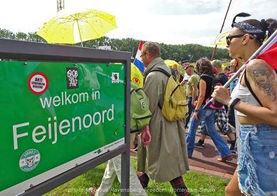 Freedom-210711-Rotterdam-South-Feijenoord