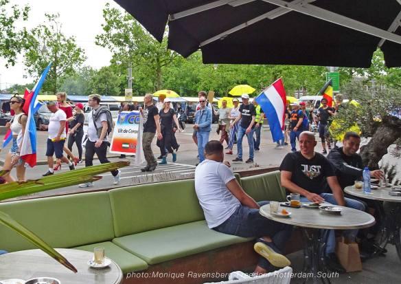 Freedom-210711-Rotterdam-South-market