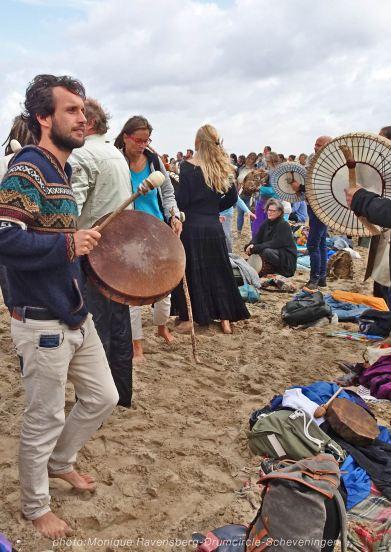 Drumcircle-drum-drum