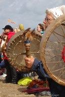 Drumcircle-drum-handle