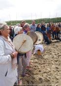 Drumcircle-drumladies