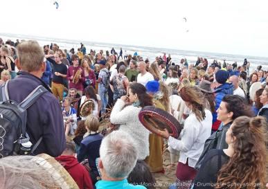 Drumcircle-people