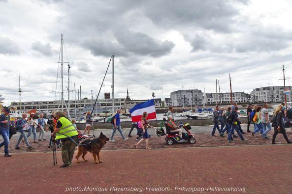 Freedom-210807-Hellevoetsluis-harbour