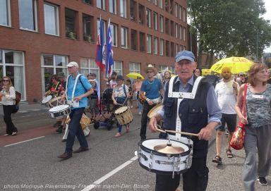Freedom-210814-Den-Bosch-drum-Jan