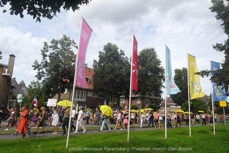 Freedom-210814-Den-Bosch-flags