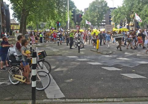 Freedom-210814-Den-Bosch-street2