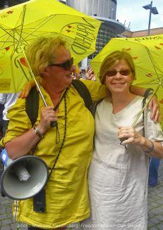 Freedom-210814-Den-Bosch-yellow-ladies