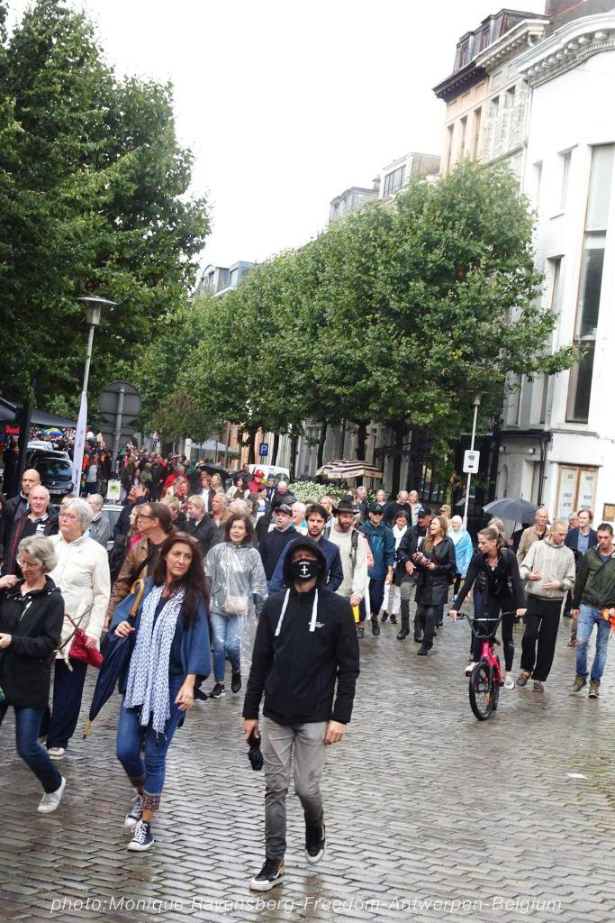 Freedom-210822-Antwerpen-walk-overview