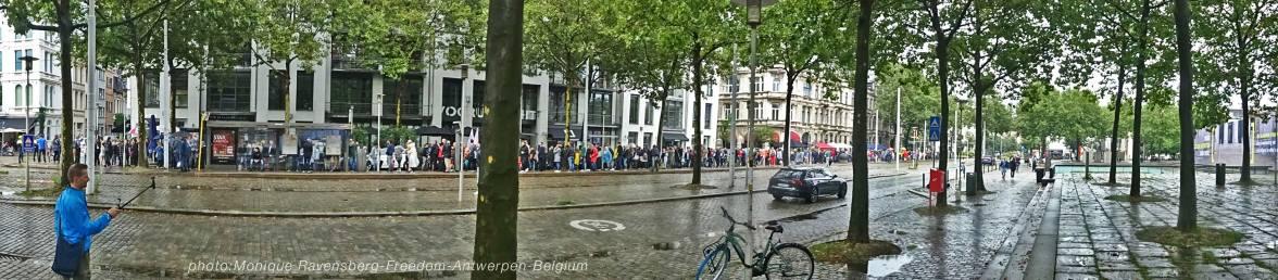 Freedom-210822-Antwerpen-walk-panorama
