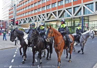 Freedom-210907-government-police-horses2