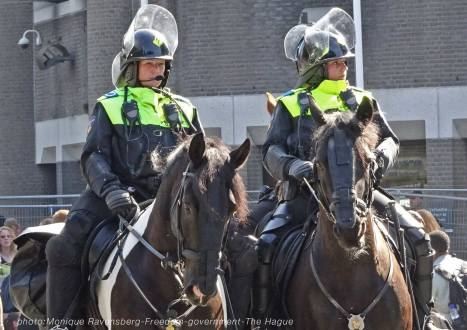 Freedom-210907-government-police-mounted