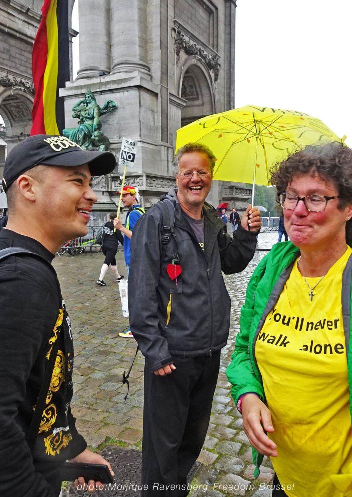Freedom-210911-Brussel-hello3