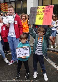 Freedom-210911-Brussel-kids-5