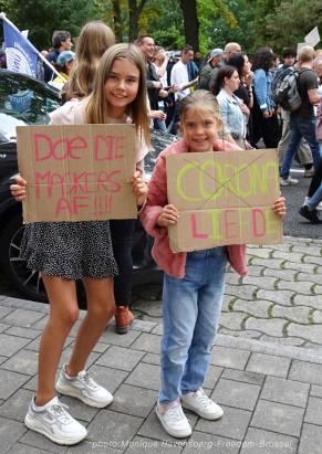 Freedom-210911-Brussel-march-kids2