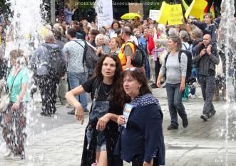 Freedom-210911-Brussel-water