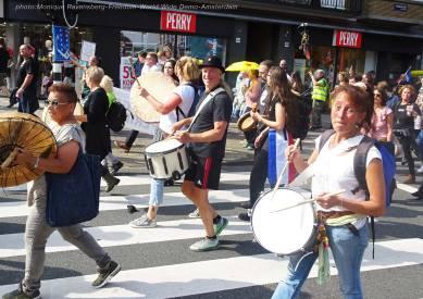 Freedom-210918-WWD-drum-band
